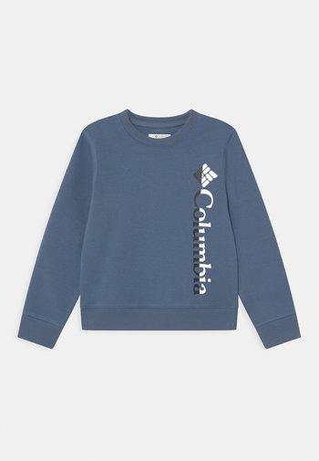 PARK CREW UNISEX - Sweatshirt - bluestone