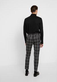 Burton Menswear London - Suit trousers - grey - 2