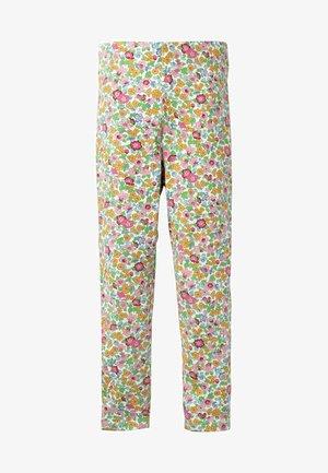 FRÖHLICHE - Leggings - Trousers - bunt, vintage-blumenmuster