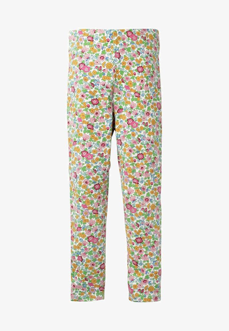 Boden - FRÖHLICHE - Leggings - Trousers - bunt, vintage-blumenmuster