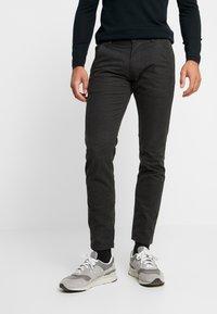 edc by Esprit - Chino kalhoty - anthracite - 0