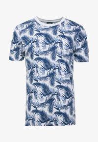 JOOP! Jeans - ACUN - T-shirts print - blue - 4