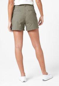Next - BERRY - Shorts - green - 1