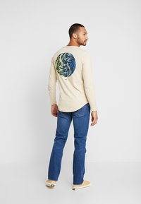 Levi's® - 501® LEVI'S®ORIGINAL FIT - Jeans straight leg - key west sky - 2