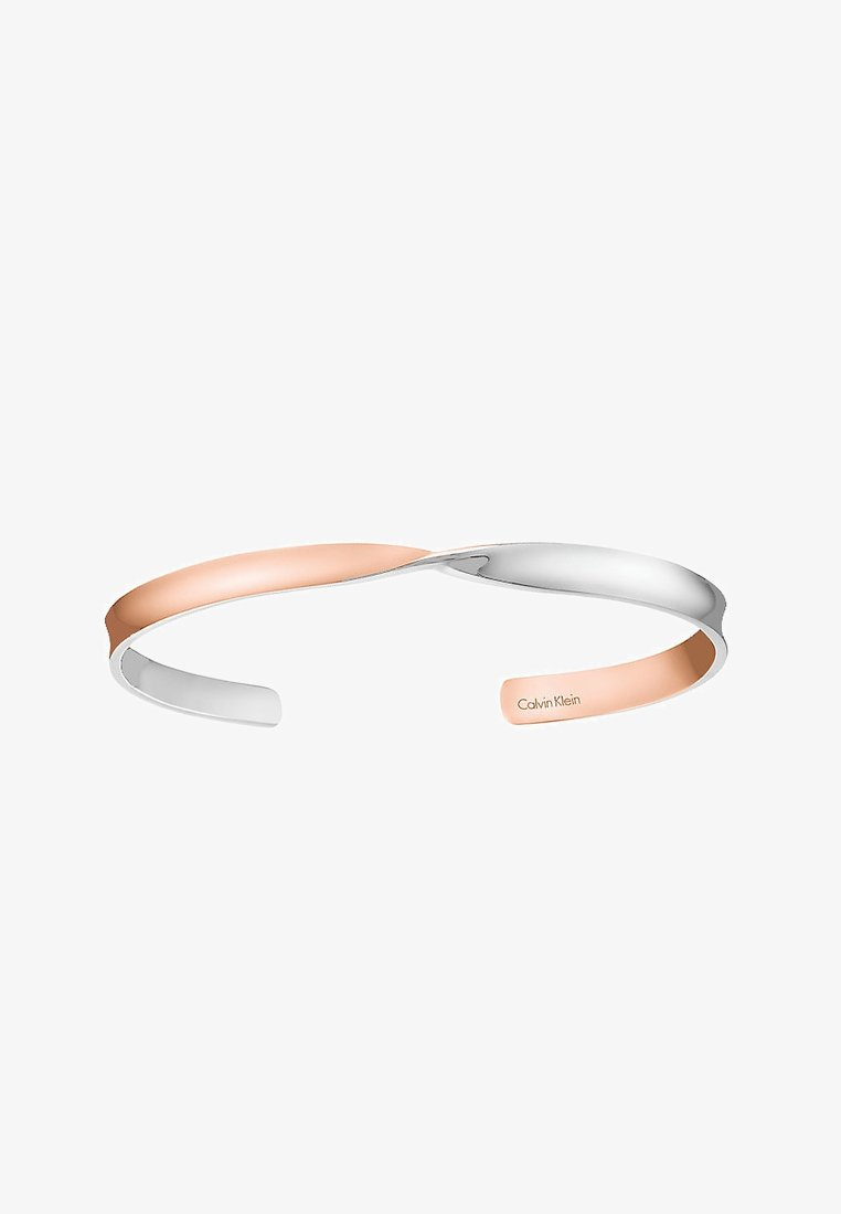 Calvin Klein - SUPPLE - Armband - rose