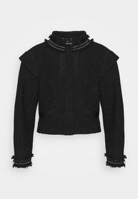 Alberta Ferretti - Summer jacket - black - 8