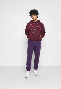Jordan - Sweatshirt - black/red - 1