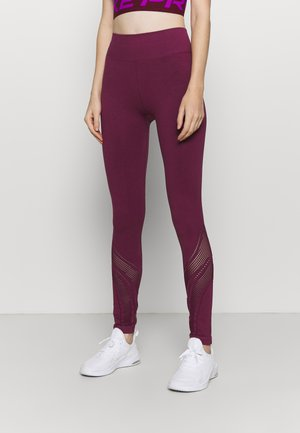 EUPHORIA SEAMLESS - Medias - fig