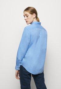 Polo Ralph Lauren - Button-down blouse - harbor island blu - 2