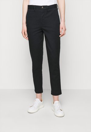MODERN STRETCH - Pantalon classique - aviator navy