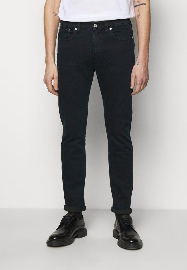 MENS SLIM FIT - Slim fit jeans - dark-blue denim