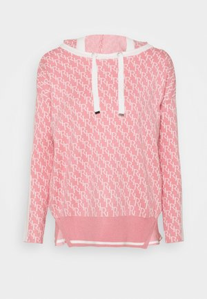 Trui - pink light