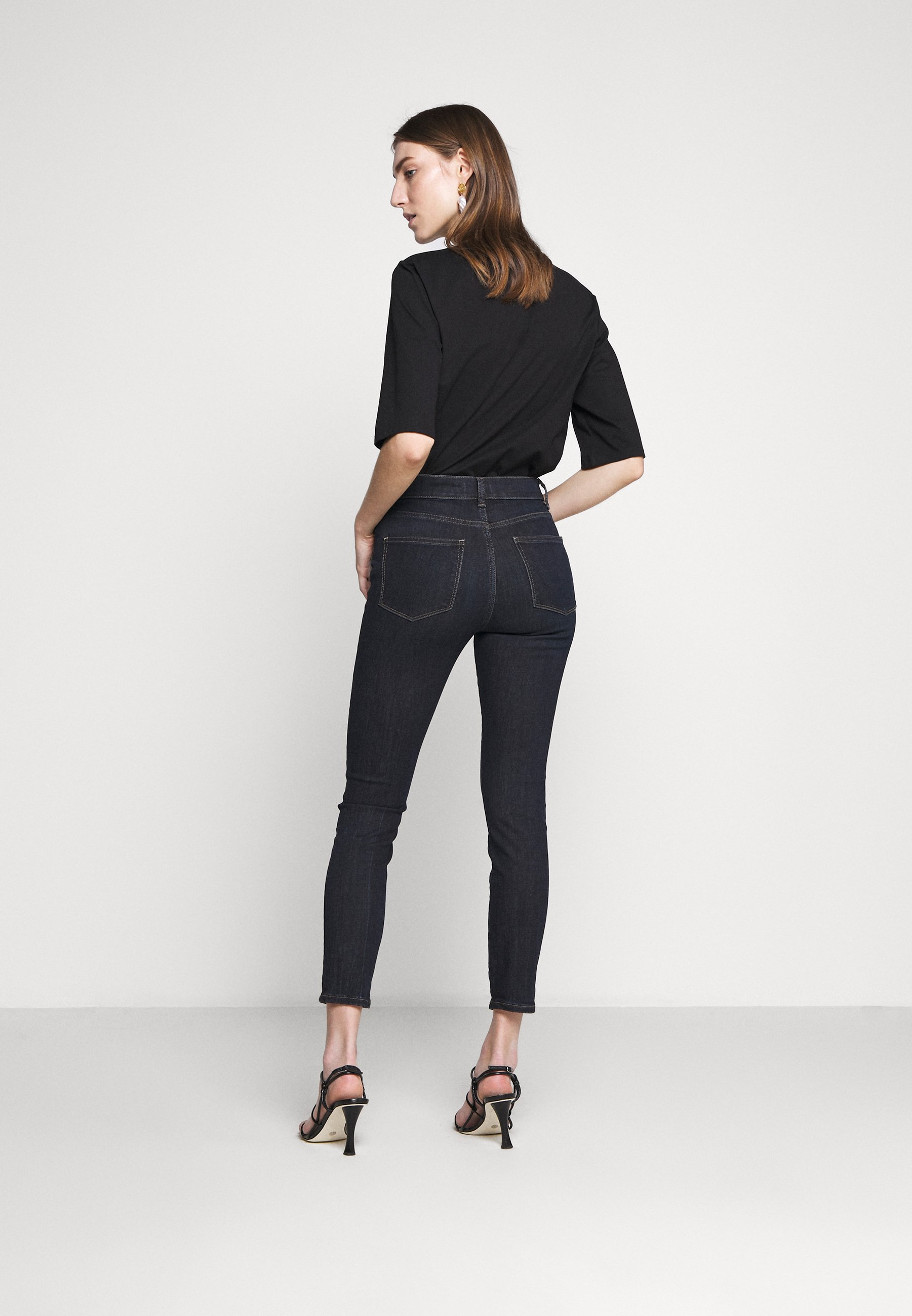 Best Place Women's Clothing DL1961 FARROW Jeans Skinny Fit willoughby udE2uAOjy