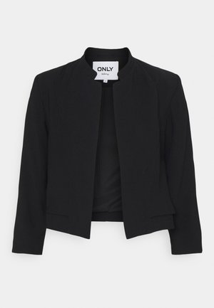ONLEMMIE SHORT - Blazer - black