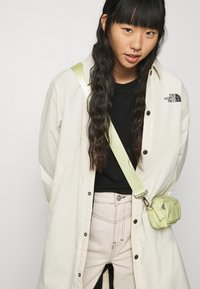The North Face - TELEGRAPHIC COACHES JACKET - Parka - bleached sand - 4