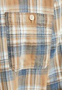 Jack & Jones PREMIUM - Shirt - sudan brown - 6