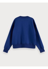 Scotch & Soda - CREWNECK - Sweatshirt - yinmin blue - 5