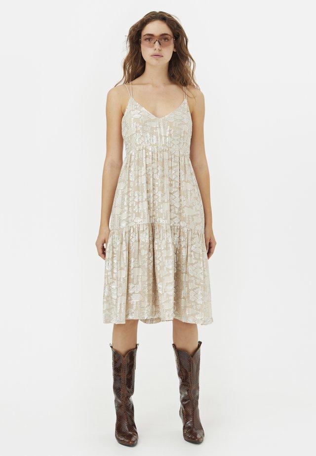 GLAMGZ  - Day dress - safari