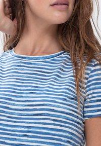 mey - Pyjama top - pacific blue - 2