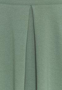 Anna Field - A-snit nederdel/ A-formede nederdele - light green - 2