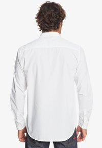 Quiksilver - LONG SLEEVED - Shirt - bright white - 2