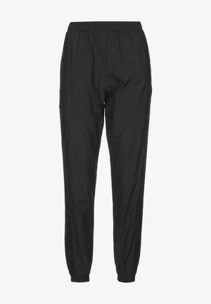Pantalon de survêtement - jet black