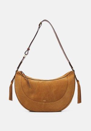 ALEA - Across body bag - bamboo