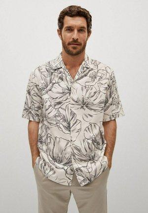 Shirt - hvit