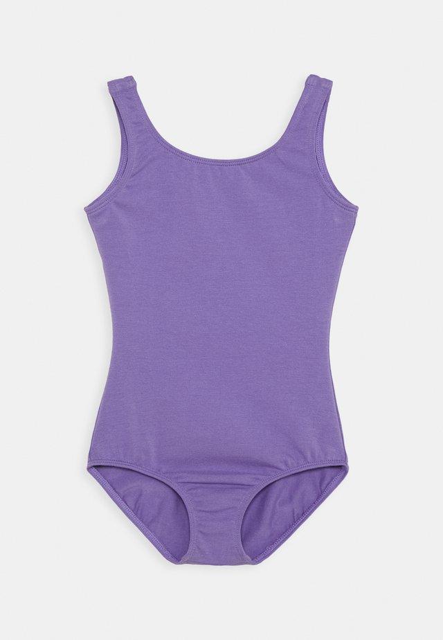BALLET TANK LEOTARD TUTU - Survêtement - lavender