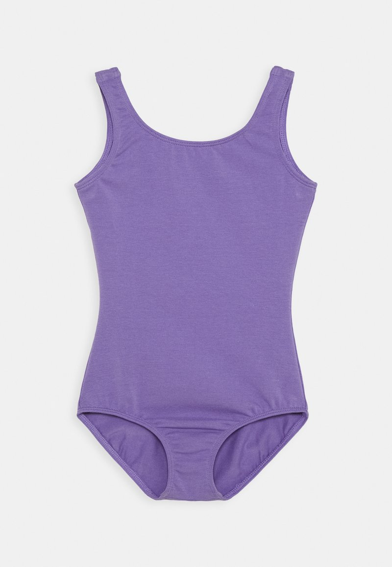 Bloch - BALLET TANK LEOTARD TUTU - Trainingspak - lavender