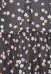 Even&Odd - Sukienka z dżerseju - multi coloured - 7