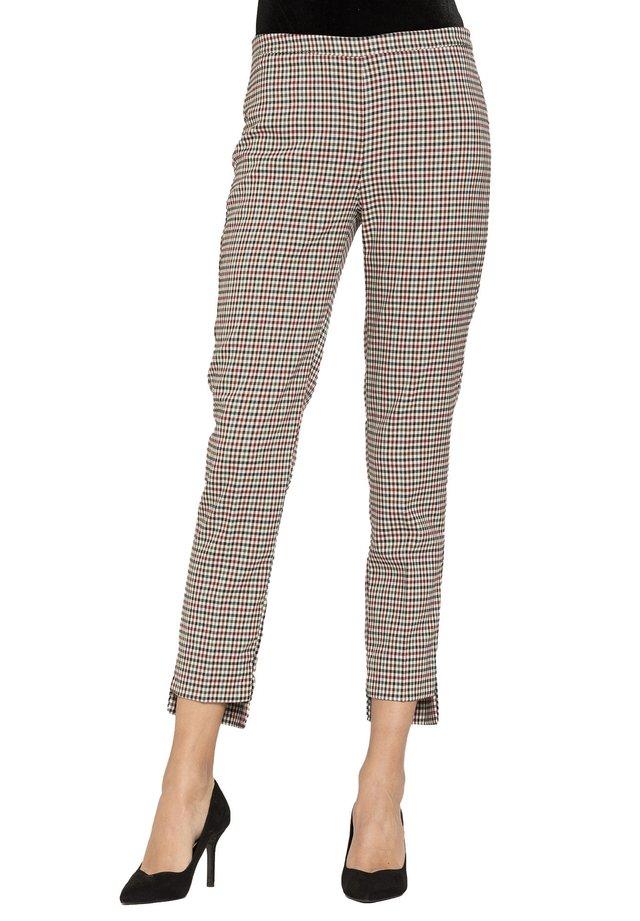 Pantaloni - multicolore