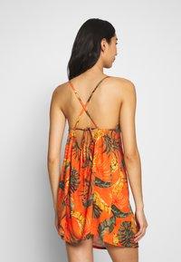 Banana Moon - HEIVA - Beach accessory - orange - 2