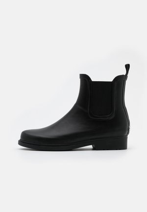 VMSIS BOOT - Kumisaappaat - black