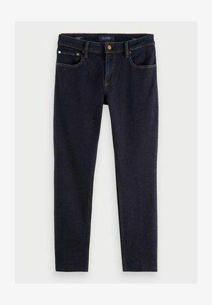 Slim fit jeans - stay dark