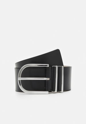 ZOE HIGH - Cintura - black