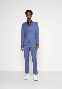 Isaac Dewhirst - PLAIN SUIT - Completo - blue - 1