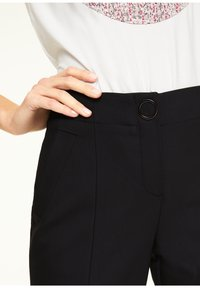 comma - Trousers - black - 4