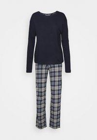 Marks & Spencer London - Pijama - navy - 4