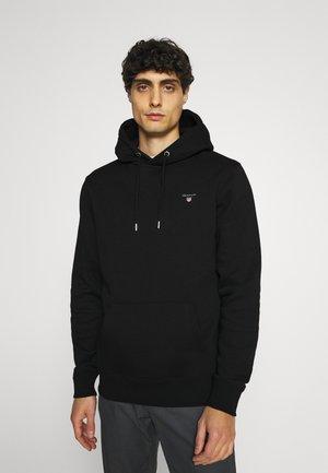 ORIGINAL HOODIE - Sweater - black