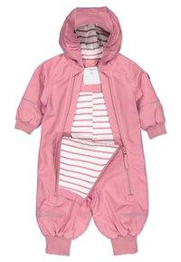 Polarn O. Pyret - Jumpsuit - pink - 2