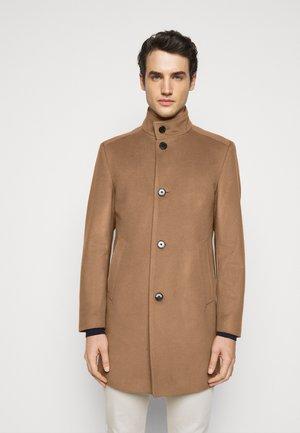 MARON - Short coat - camel