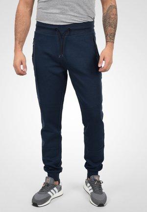 GELLO - Tracksuit bottoms - insignia blue