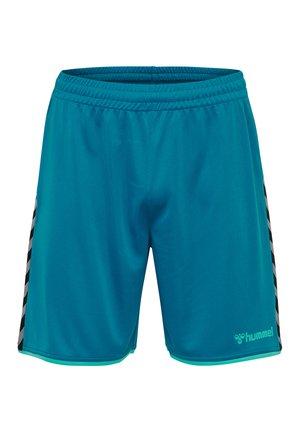 HMLAUTHENTIC  - Sports shorts - celestial