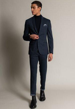 NEW JAM - Suit jacket - marine