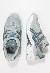 ASICS - GEL KAYANO 5 OG - Trainers - mid grey/steel grey - 1