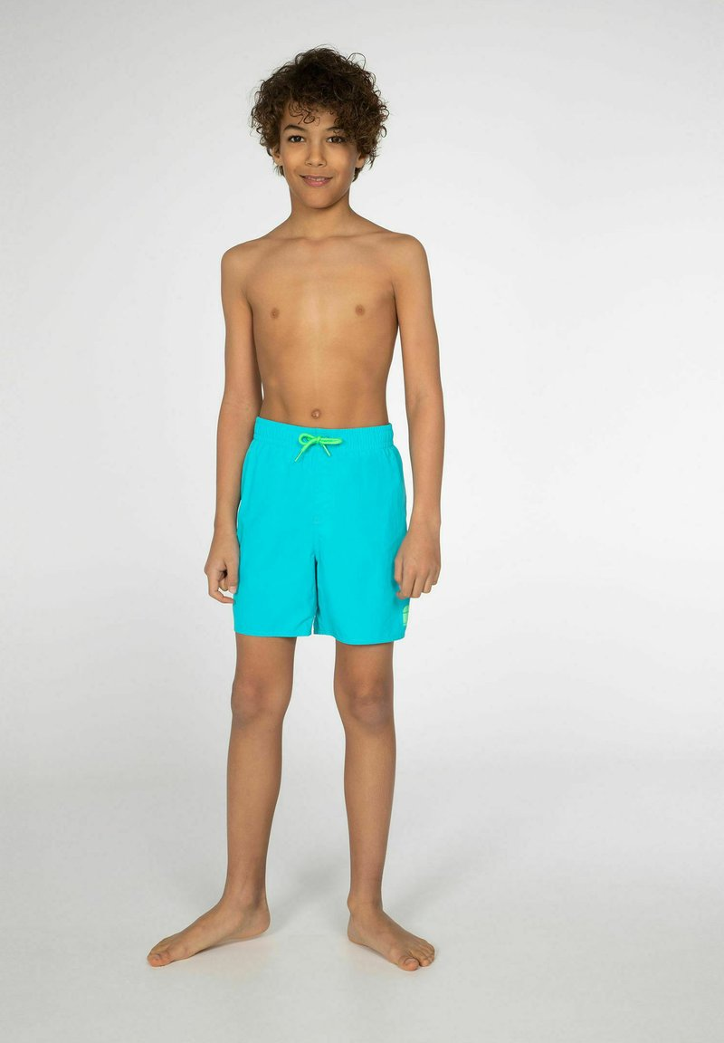 Protest - Swimming shorts - cool aqua