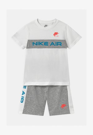 AIR SET  - Jogginghose - grey heather