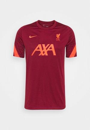LIVERPOOL FC - Klubové oblečení - team red/bright crimson