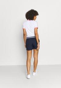 Puma Golf - ELASTIC SHORT - Sports shorts - navy blazer - 2